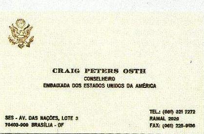 Osth card