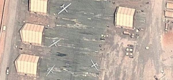 cia-dod Chabelly Djibouti Drone Base