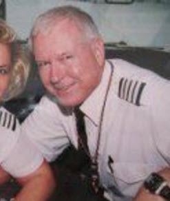 CIA rendition pilot Darrell C. Jensen
