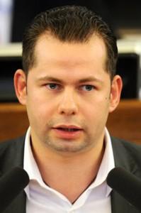 CIA Agent Aleksejs Holostovs