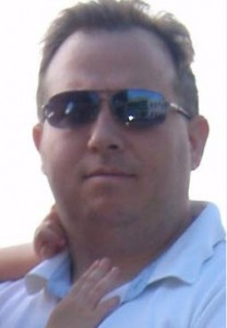 CIA Officer Sean Michael Wiswesser