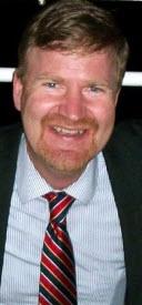 CIA Officer Marc Richard Ellingstad